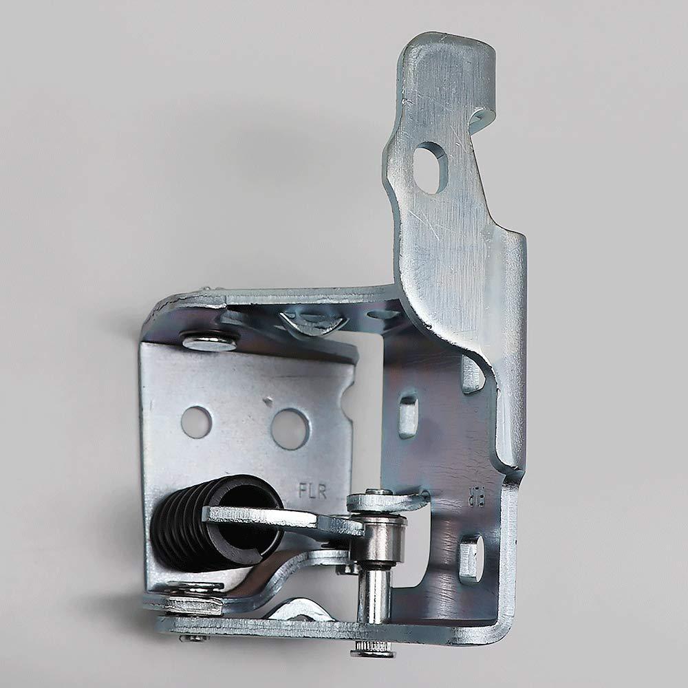 KIPA Door Hinge For Chevrolet Silverado Suburban Avalanche 2007-2013 GMC Sierra Yukon 2007-2014 GM 20969646 15791371 25958197 20876297 20876299 15877406 Front Door Right Side Durable