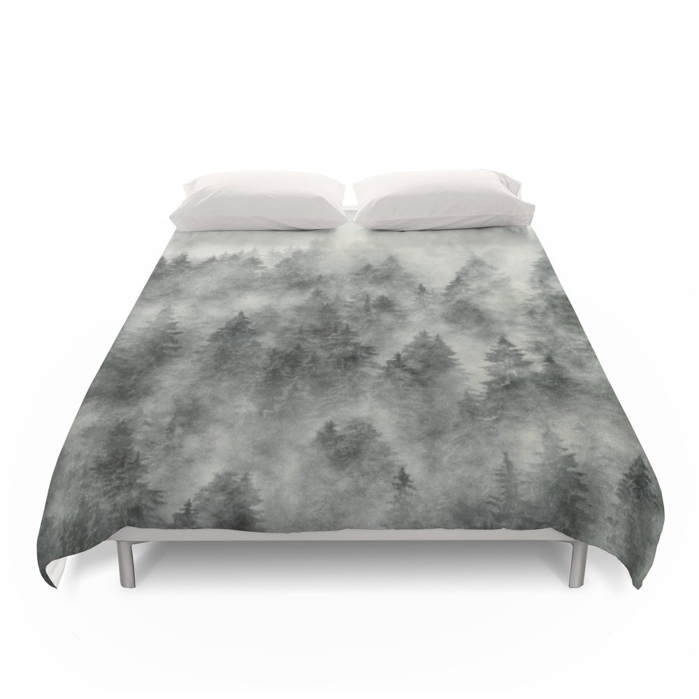 Society6 Everyday Duvet Covers King: 104'' x 88'' by Society6