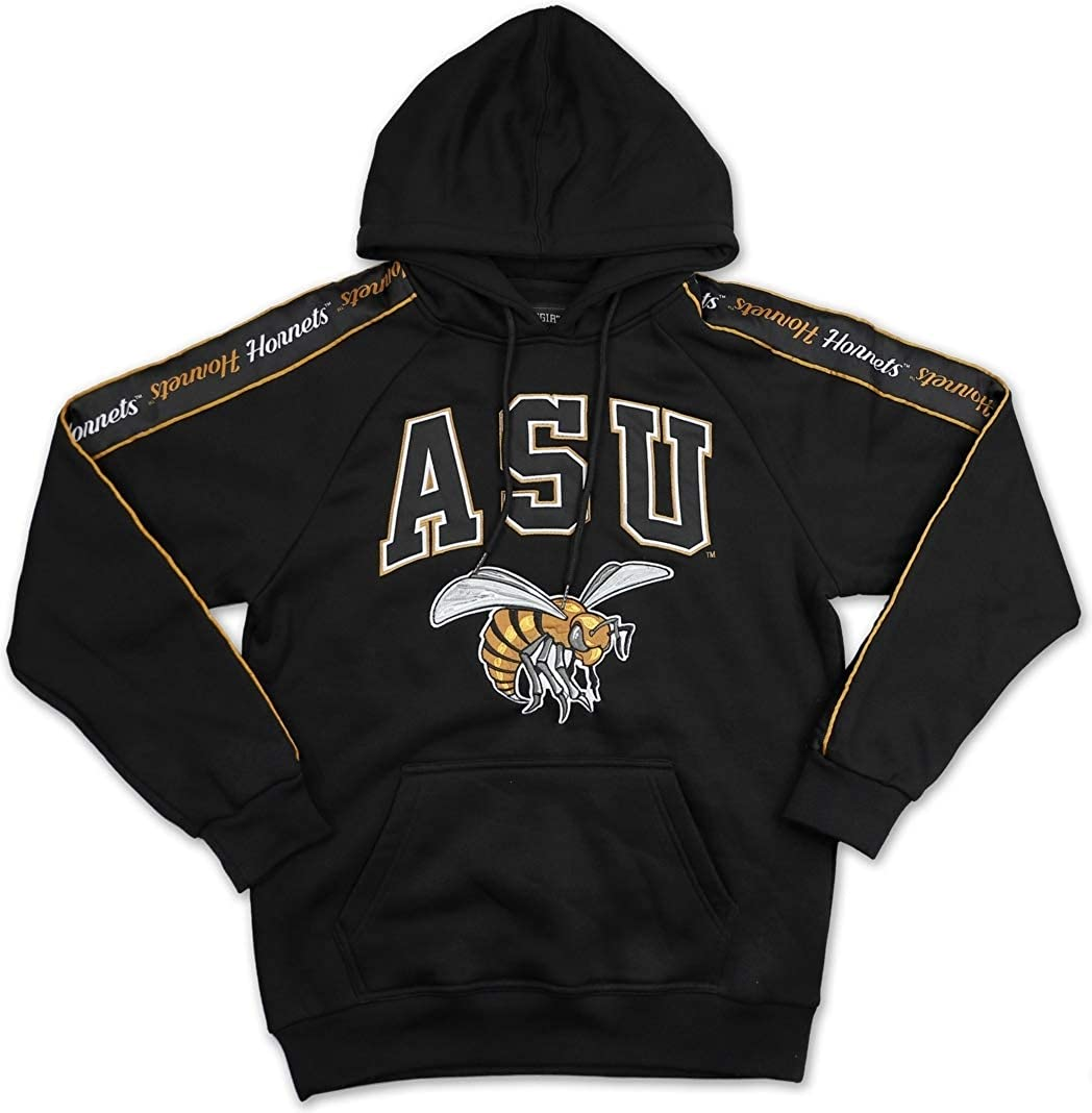 Cultural Exchange Big Boy Alabama State Hornets S5 Mens Pullover Hoodie