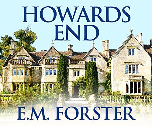 Ebook Howards End<br />WORD