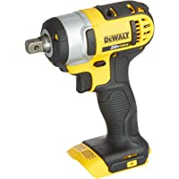 Deals on DEWALT 20V MAX Cordless Impact Wrench 1/2-Inch Tool DCF880B