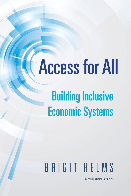 Access for All: Building Inclusive Economic Systems: Brigit