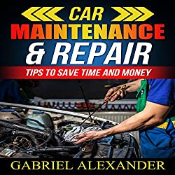 Car Maintenance & Repair
