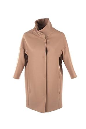 cappotto donna cammello+
