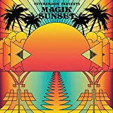 Psychemagik Presents Magik Sunset - Part One