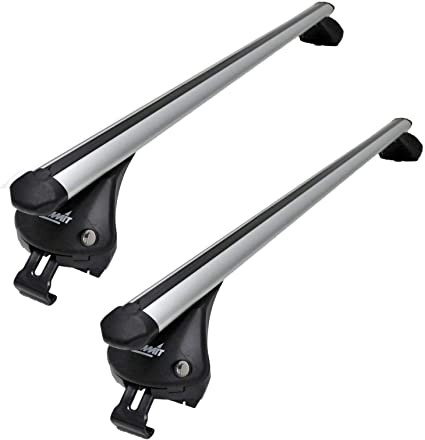 Vertically Driven Products VDP Confirm XL135/VDP Roof Rack Rails Aluminium for Roof Racks Up to 90/kg Confirm 005/ /135-R