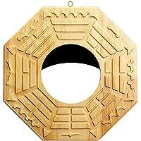 Supertop Nuovo Cinese Tradizionale Feng Shui Tai Chi Bagua Yin Yang Specchio 6,9 Pollici Diametro