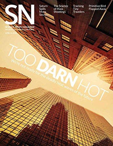 Magazines : Science News