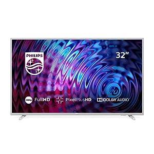 Philips 55PFL4508H/12 - Televisor LED 3D de 55 pulgadas, Full HD, 200 Hz: Amazon.es: Electrónica