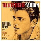 The Very Best Of Fabian - Fabian