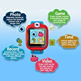 Kids Smartwatch Game Toy for Children with 90
