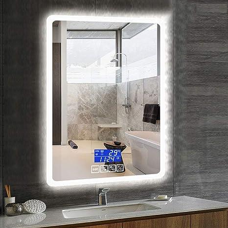 Bathroom Mirror Badezimmerspiegel Badezimmerspiegel