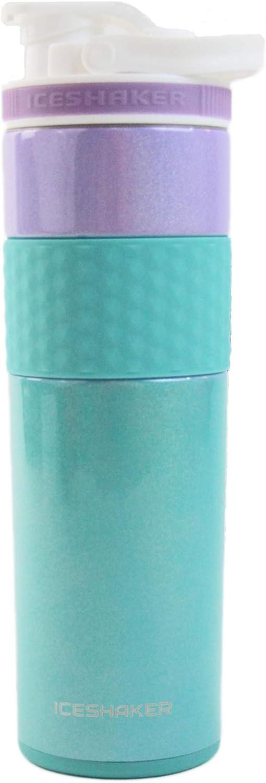Ice Shaker Skinny Shaker 20oz (Mermaid) | Gronk Shaker