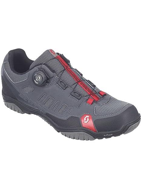 Scott MTB-Radschuh Crus-r Boa, Zapatillas de Ciclismo de Montaña para Hombre: Amazon.es: Zapatos y complementos