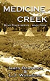 img - for Medicine Creek (Wind River Series) book / textbook / text book
