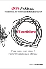 L'essentialisme Paperback
