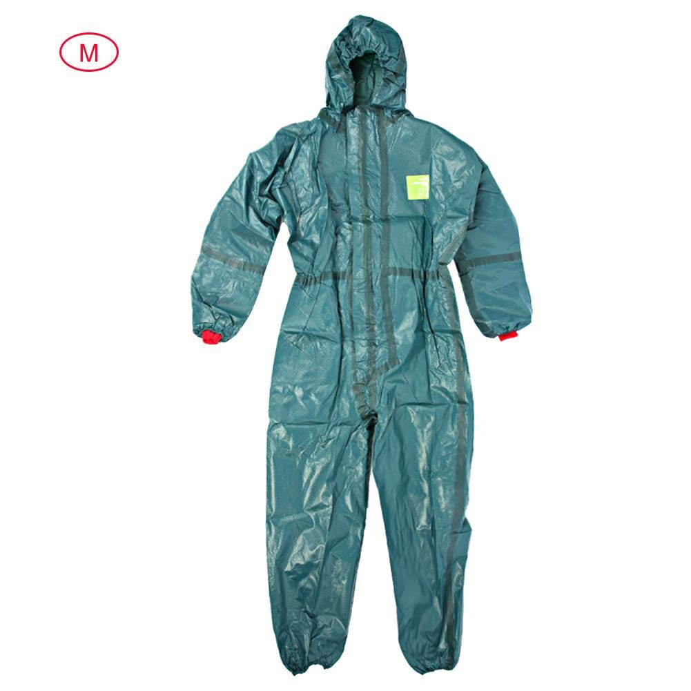 Amazon.com: Tosuny Cleaing Coveralls, Chemical Protective ...