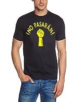 NO PASARAN ! T-Shirt div. Farben S - XXXL