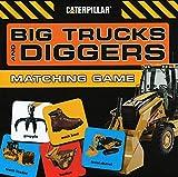 Best Caterpillar Toddler Trucks - Big Trucks and Diggers Matching Game Review