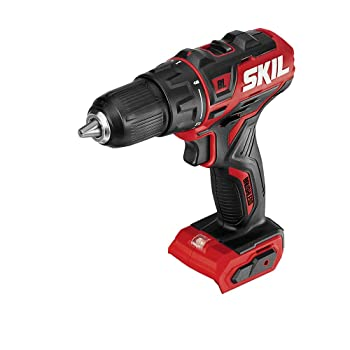 SKIL DL529001 2.0Ah Cordless Drill