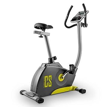 Capital Sports ERGO 1 Ergómetro Bicicleta estática maquina de cardio ...