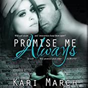 Promise Me Always: Always Series Book 1 | Kari March