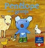 Penelope en la Granja, Anne Gutman, 8426133665