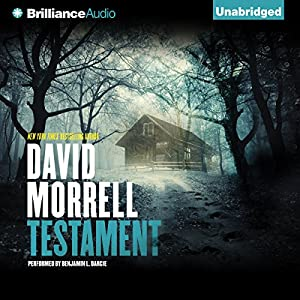 Testament Audiobook