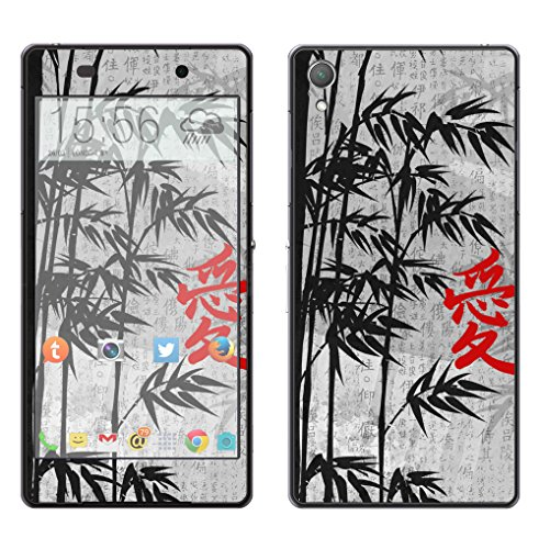 Decalrus - Protective Decal Skin Sticker for Sony Xperia Z2 skin skins case cover wrap SOxperiaZ2-189