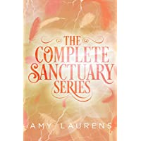 The Complete Sanctuary Series