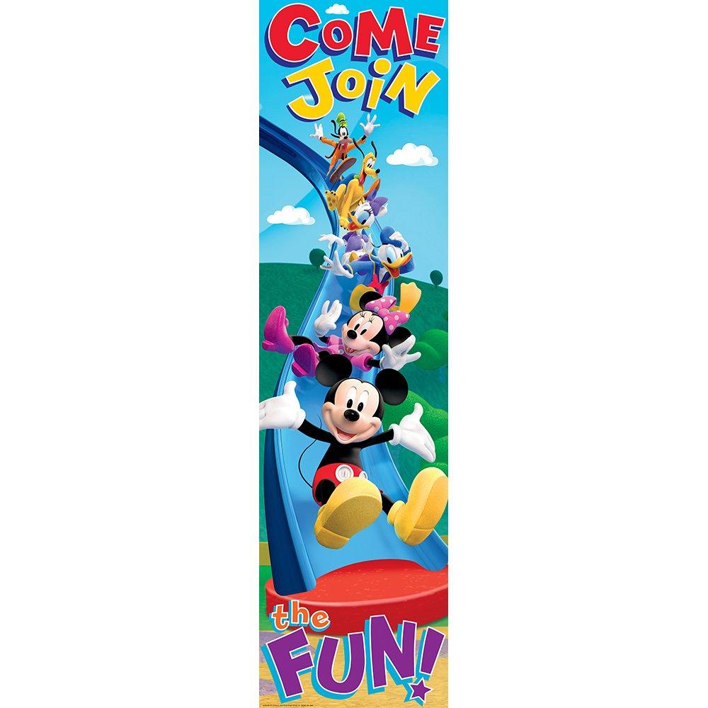 vertical banner