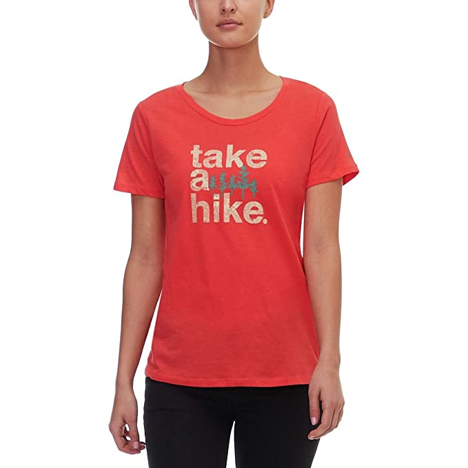 06a8dba45 Amazon.com: Columbia Women's Outdoor Elements II Tee: Clothing