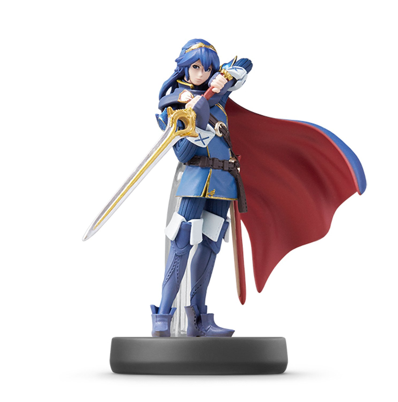 Lucina amiibo - Japan Import (Super Smash Bros Series)