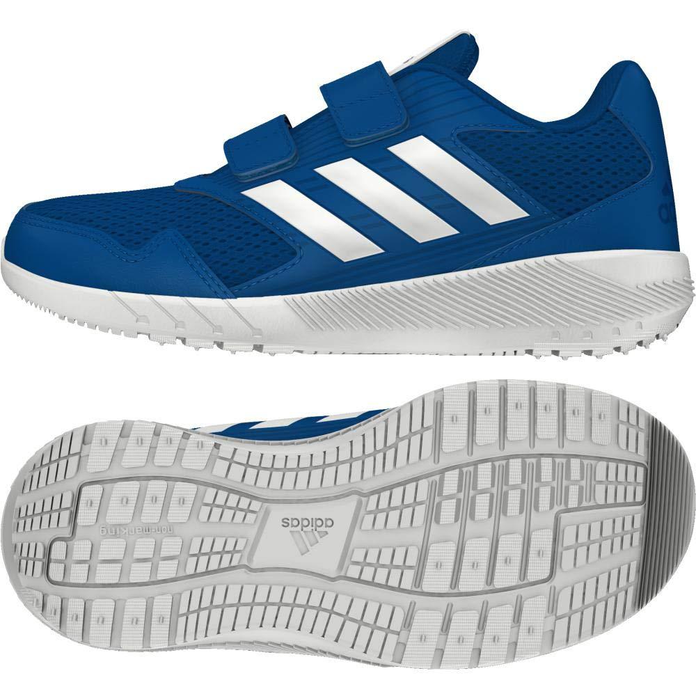 on sale 113ce 4a827 adidas Unisex-Kinder Altarun Cloudfoam Fitnessschuhe Amazon.de Schuhe   Handtaschen