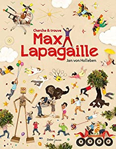 "Afficher ""Max Lapagaille"""