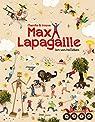 Max Lapagaille par Holleben