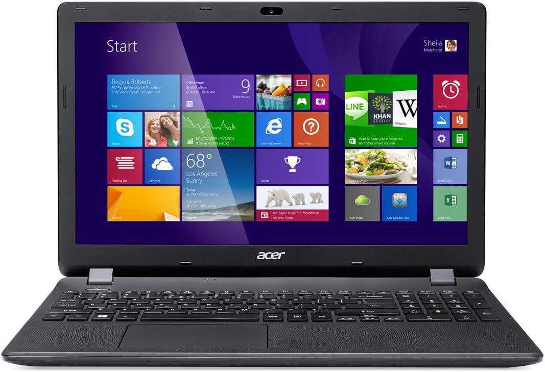 siliconvalleystore Display Slim LED 15.6 Notebook Acer Aspire ES15 ES1-521-834C