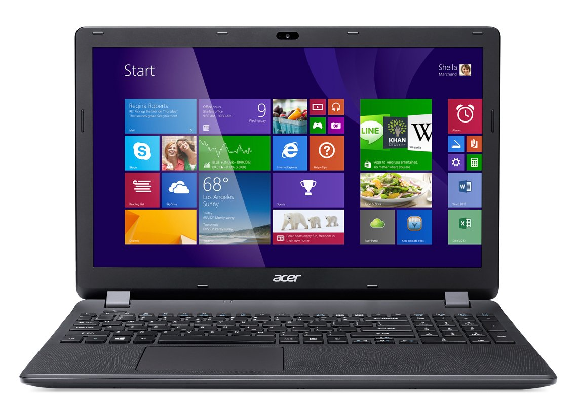 Acer Aspire Laptop 156 Inch Es1 512 P84g Intel Power Board Reviews Online Shopping On Pentium 4gb 500gb Diamond Black Computers Accessories