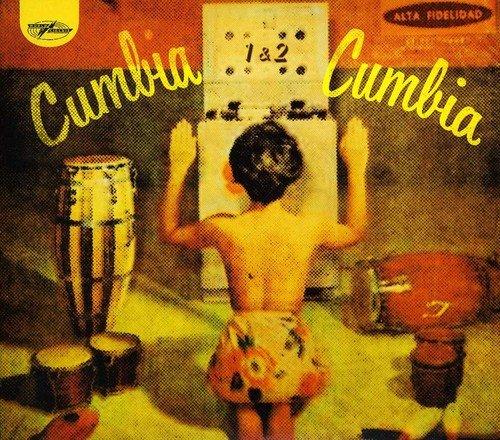 (Cumbia Cumbia 1 & 2 / Various )