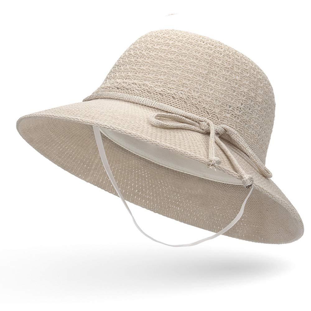 Sombra de Verano para Mujer Color de Sombrero Fresco código de ...