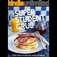 Super Student Grub