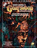 Ramsey Campbell's Goatswood, and Less Pleasant Places, Scott David Aniolowski, Gary Sumpter, 1568821530