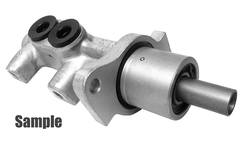 Centric Parts 130.65076 Brake Master Cylinder