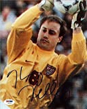 Kasey Keller Signed 8x10 Photograph Team USA - Certified Genuine Autograph By PSA/DNA - Sports Signature