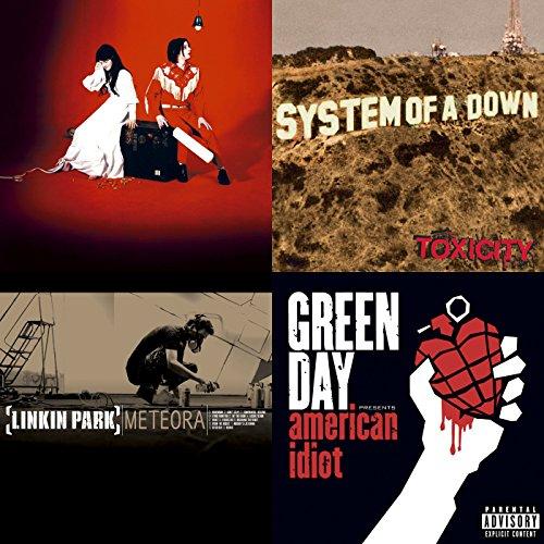 50 Great 2000s Rock Songs