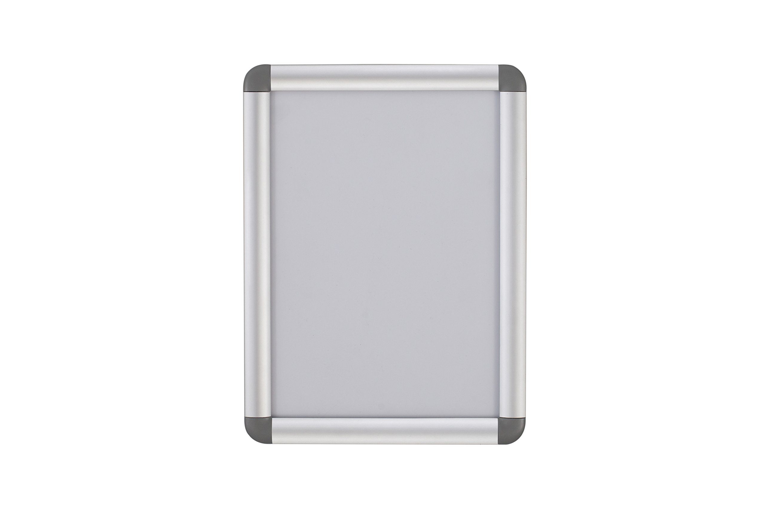 Bi-Office Snap Frame Curled–Size A2