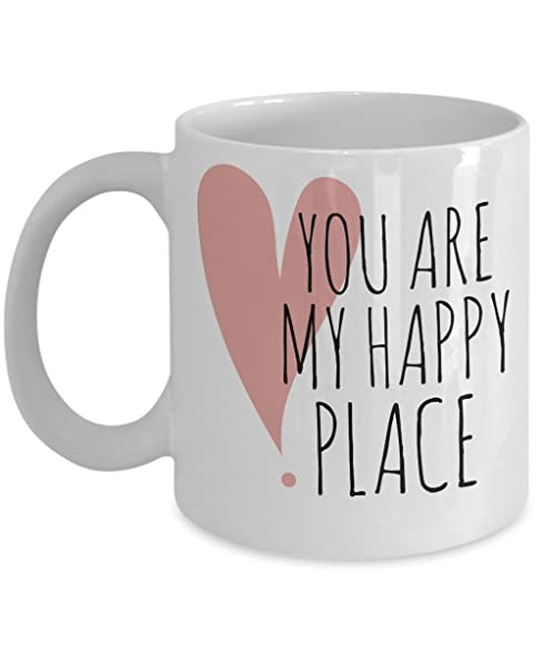 Amazon Com Valentine S Day Coffee Mug Gifts For Him And Her Funny