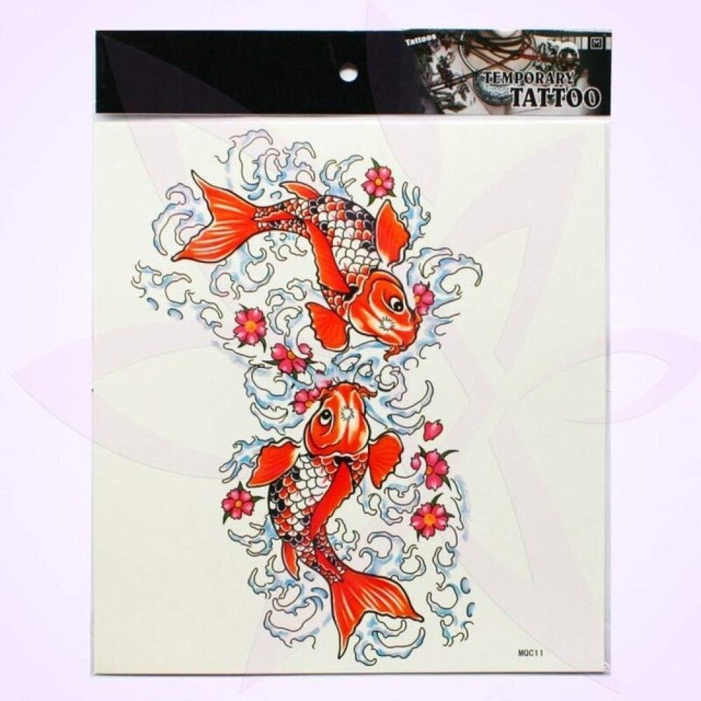 tzxdbh 3 Grandes y Grandes diseños de tótem de fénix Tatuajes de ...