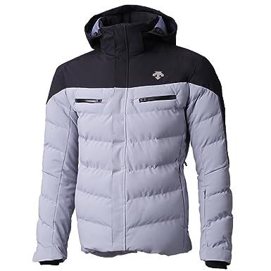 eea4d650b Amazon.com  Descente Winnton Insulated Ski Jacket Mens  Clothing