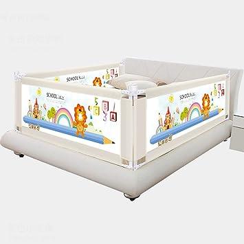 Amazon.com: CHY - Barandillas de cama para niños, rieles de ...